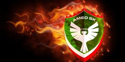 Amedspor'da olağanüstü kongre kararı