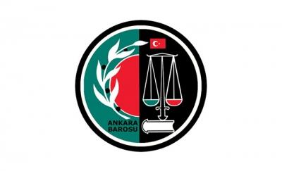 Ankara Barosu'ndan 'seçim' çağrısı
