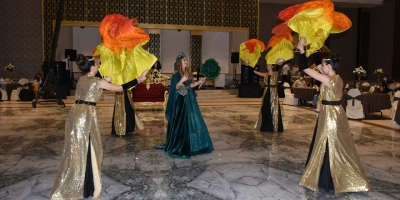 Bilim Kurulu Üyesi'nden düğün organizasyonları açıklaması