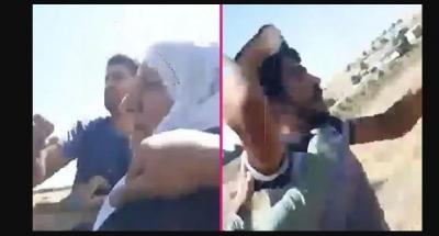 Bismil'de 'ev yapma' kavgası anne öldürüldü