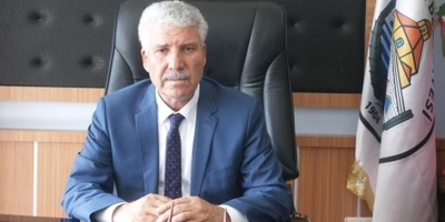 Çermik Belediye Başkanının eşi koronadan hayatını kaybetti