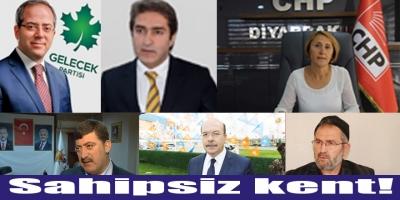 Diyarbakır sokağa çıkma yasağı istiyor