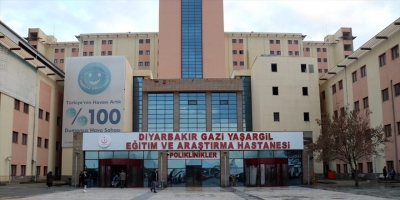 Diyarbakır'da 600 sağlıkçıya Covid-19 tanısı konuldu