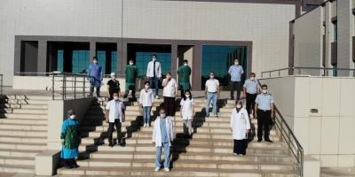 Diyarbakır'da 7 sağlık çalışanı hayatını kaybetti