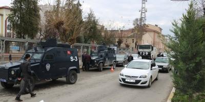 Diyarbakır'da kaçak bahis operasyonu: 37 gözaltı