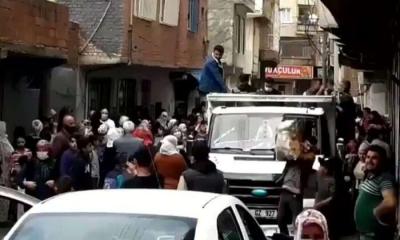 Diyarbakır'daki patates dağıtımı görüntülerine soruşturma