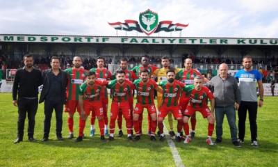 Diyarbakırspor'da istifa