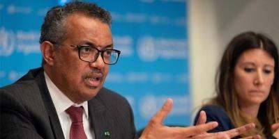 DSÖ Genel Direktörü Ghebreyesus: Dünya yeni ve tehlikeli bir evrede