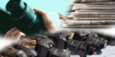 Dünyada 186 gazeteci Kovid-19 nedeniyle hayatını kaybetti