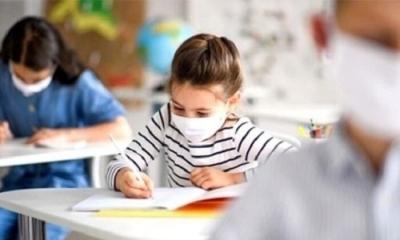 Eğitim Sen: 269 öğrenci pozitif tanılı