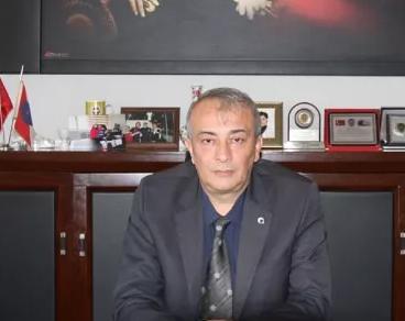 Emniyet Müdürü Özgen'den Ramazan Bayramı mesajı