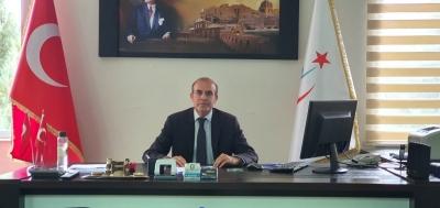 Ergani Devlet Hastanesi Başhekimliğine Yaman atandı