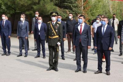 Ergani'de 29 Ekim Cumhuriyet Bayramı Etkinliği