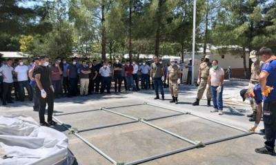 Ergani'de Afet Eğitim Seferberliği