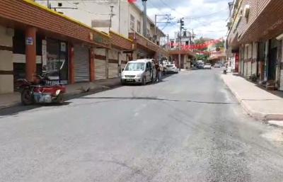 Ergani'de arife günü sessiz geçiyor