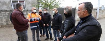 Ergani'de Kayıp-Kaçak ve Abolendirme Çalışmaları Sürüyor