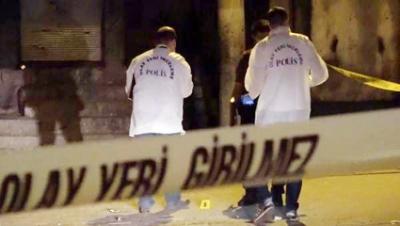 Ergani'de silahlı kavgada bir kişi hayatını kaybetti