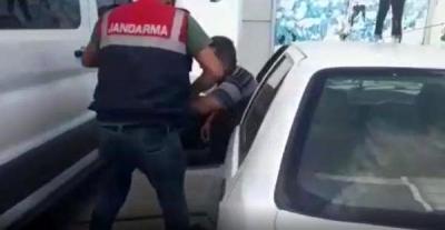 Ergani'de tarihi eser kaçakçısı 6 kişi suçüstü yakalandı