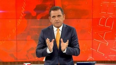 Fatih Portakal ekrana neden çıkmadı ?