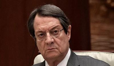 Güney Kıbrıs lideri Anastasiadis kısmi sokağa çıkma yasağını duyurdu