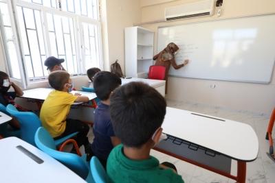 Hani Gürbüz Gençlik Merkezi'nde eğitimler başladı