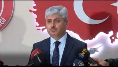 Hatay Valisi: İdlib'de 33 Mehmetçiğimiz şehit olmuştur