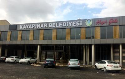 HDP'Lİ 4 BELEDİYEYE KAYYUM ATANDI
