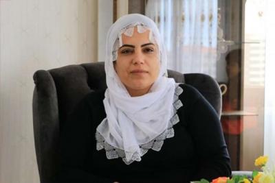 HDP'Lİ REMZİYE TOSUN'A 10 YIL HAPİS CEZASI