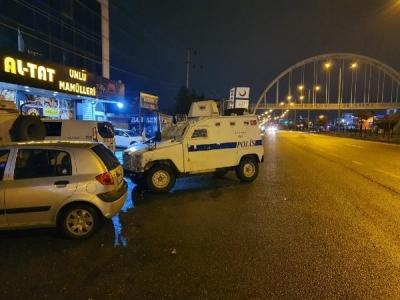 iki grup arasında silahlı kavga: 2 yaralı