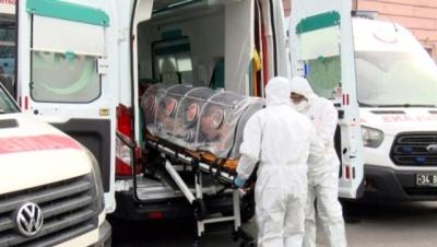 İki günde iki doktorumuzu koronavirüsten kaybettik