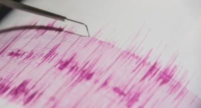 İran'ın Türkiye sınırında 4.2 büyüklüğünde deprem