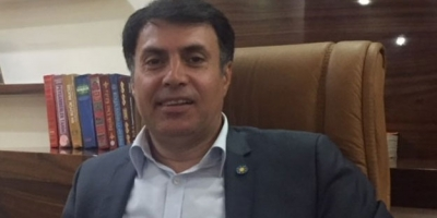 İYİ Parti Diyarbakır İl Başkanlığına Ensarioğlu seçildi