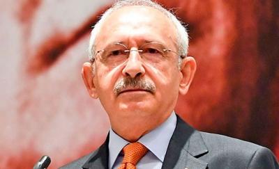 Kılıçdaroğlu: Allah Mehmetçiğimizi korusun