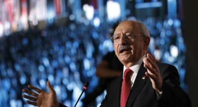 Kılıçdaroğlu: 'seçimle gelmiş birini siz nasıl görevden alıyorsunuz?