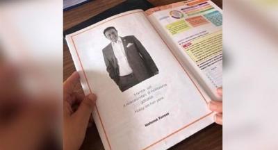 MEB'den 'Mahmut Tuncer' paylaşımlarına ilişkin açıklama