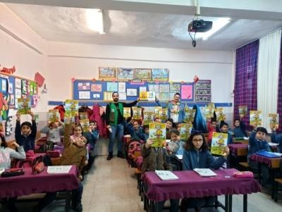 Medeniyet Okulu değerler eğitimi yaygınlaşıyor