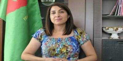 Silvan Belediye Eş Başkanı Naşide Toprak gözaltına alındı