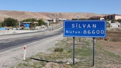 Silvan Belediyesi'ne üçüncü kayyum atandı