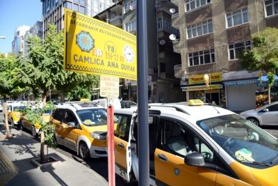 Silvan'da ticari taksi plakası ihalesi yapılacak