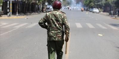 Sokağa çıkma yasağına uymayan 15 sivili öldürüldü