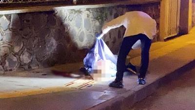 Sokak ortasında sırtından vurulan Gülistan'ın katili kardeşi çıktı
