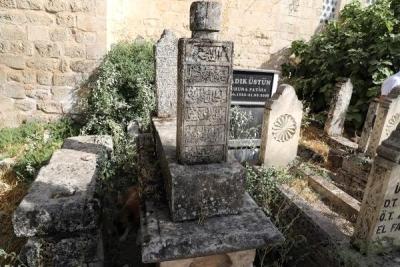 Sultan 1'inci Kılıçarslan'ın mezarı aranıyor