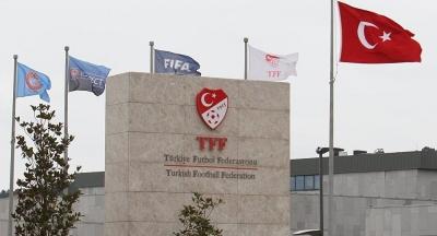 TFF, Süper Lig'de ertelenen maçların tarihlerini açıkladı
