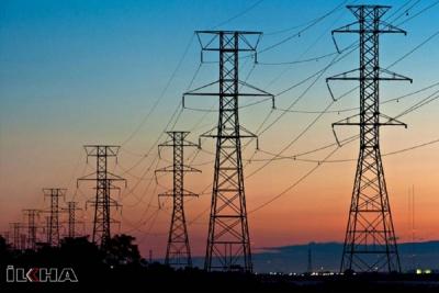 Türkiye'den Kürdistan Bölgesi'ne ucuz elektrik