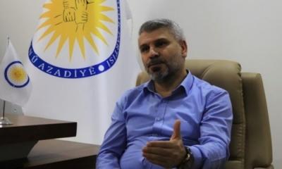 Yerine kayyum atanmıştı; Beraat eden Ergani Belediye Başkanı göreve başlamak için başvurdu