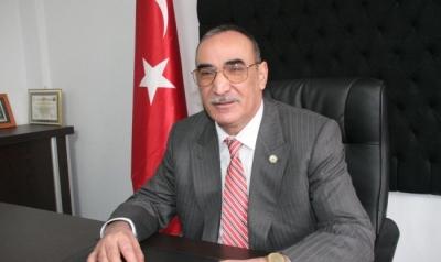Ziraat Odası Başkanı Güzel'in Ramazan Bayramı  Mesajı